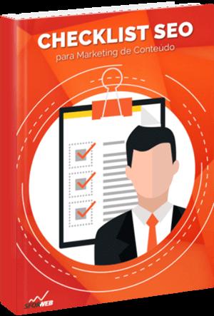 Checklist SEO para Marketing de Conteúdo