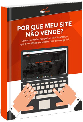 Ebook: Por que meu site não vende?