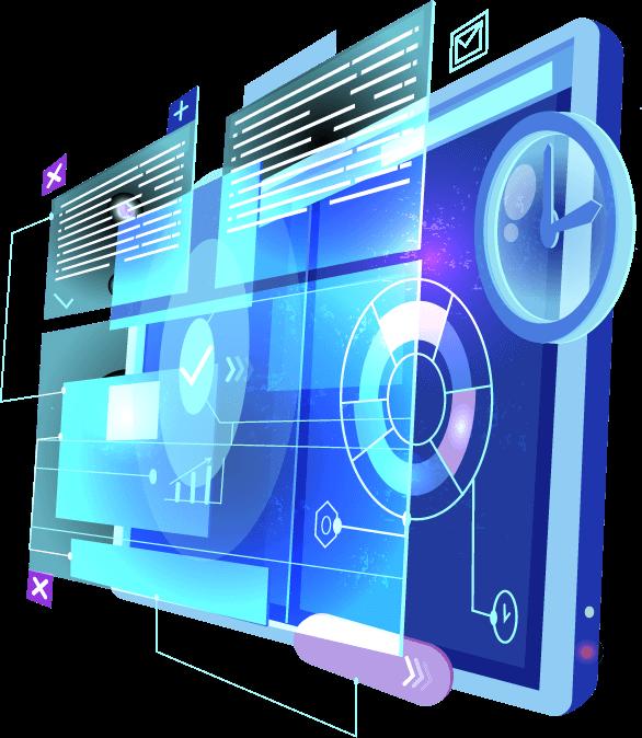 Agência de Marketing Digital - Dashboard